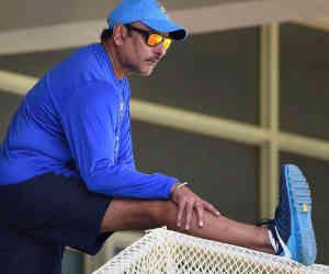ये दिग्गज भारतीय खिलाड़ी नहीं खेलेंगे 2019 वर्ल्ड कप, कोच शास्त्री ने दिया बड़ा बयान