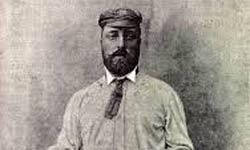 क्रिकेटर जिसने फेंकी थी टेस्ट क्रिकेट की पहली गेंद
