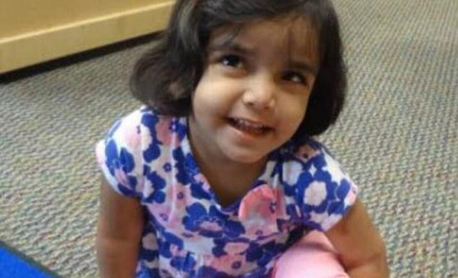 तीन साल की बच्ची की मौत के आरोप में भारतीय पिता को हो सकती है मौत की सजा