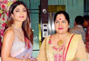 पिता की लेनदारी मामले में फंसा शिल्पा शेट्टी का परिवार, 29 जनवरी को कोर्ट में होगी पेशी