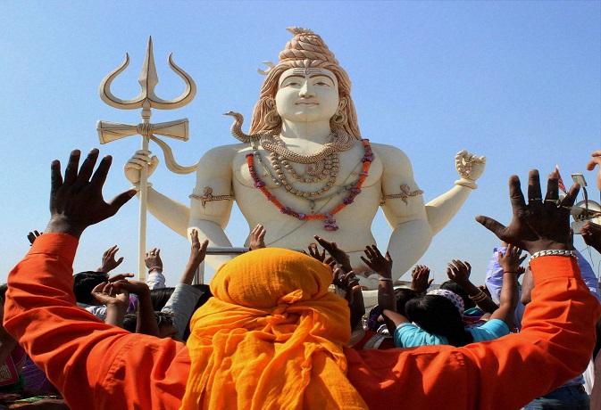 सावन विशेष: कन्याकुमारी से नहीं हो पायी थी भगवान शिव की शादी,बीच रास्ते ही लौट गई थी बारात