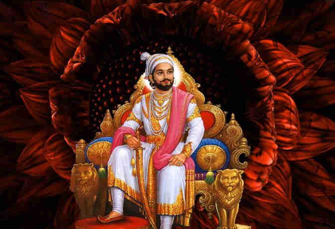 Image result for छत्रपति शिवाजी महाराज का