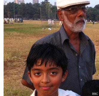 'सचिन ने टिकट नहीं भेजा तो इज़्ज़त करना छोड़ दूंगा'