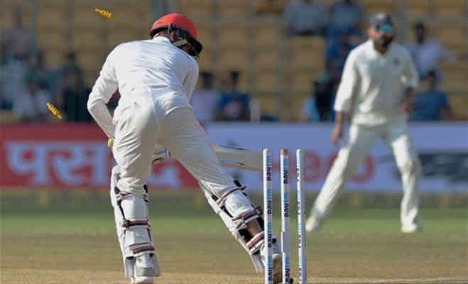 कभी 10 गेंदों में खत्म हो गया था एक टेस्ट मैच