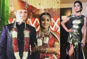 शादी के बाद इस वजह से श्रिया सरन कभी नहीं दिखीं पति के साथ, वेडिंग हुई है इसी साल