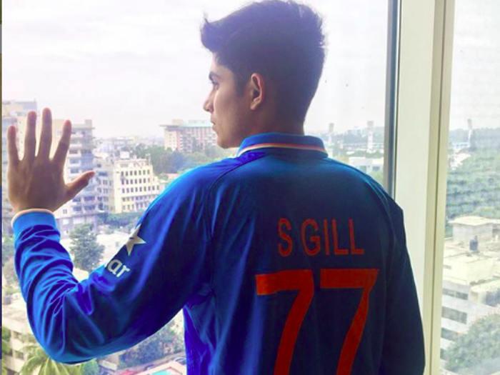 ind vs sa : पहली बार टेस्ट खेलेंगे शुभमन गिल,3 साल की उम्र में बैट पकड़कर दिनभर करते थे प्रैक्टिस