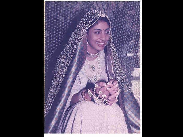 फैशन डिजाइनर अबू जानी और संदीप खोसला को याद आई अमिताभ की बेटी शादी,शेयर की तस्वीरें