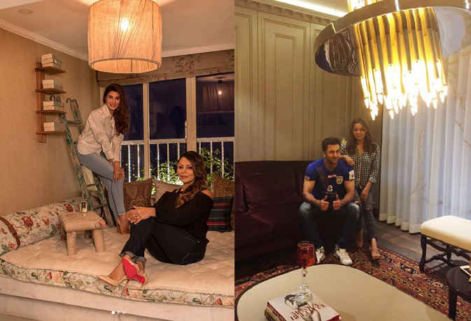 Image result for Gauri khan designed bollywood stars