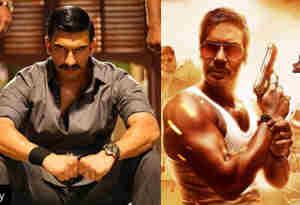 सारा-रणवीर की 'सिंबा' में अजय देवगन ही नहीं ये चार बडे़ एक्टर्स भी दिख सकते हैं कैमियो करते