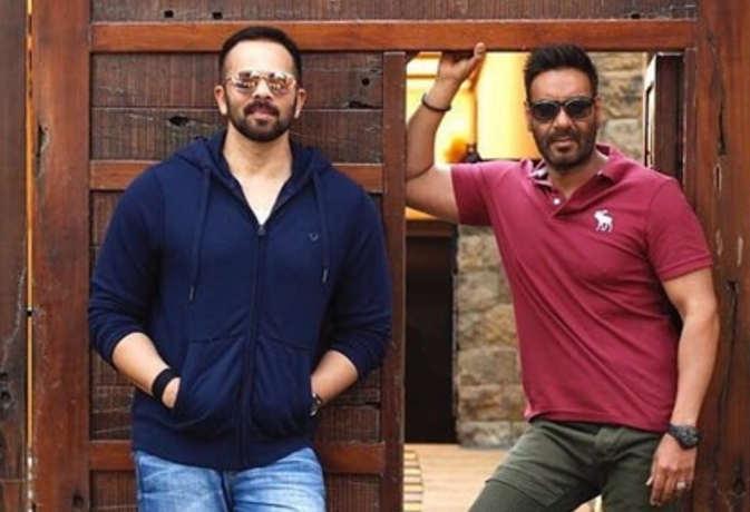 'गोलमाल अगेन' के बाद रोहित शेट्टी की इस फिल्म में नजर आएंगे अजय देवगन