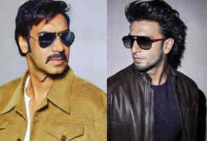अब रणवीर सिंह और अजय देवगन के बीच छीड़ी जंग, जानें कौन ज्यादा बेहतर सिंबा या सिंघम