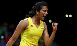 Top 10 tweets: बैडमिंटन में ओलंपिक मेडल जीतने पर इस तरह मिली पीवी सिंधू को बधाई