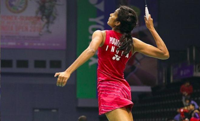 इस भारतीय महिला बैडमिंटन खिलाड़ी ने एक झटके में कमा लिए 50 करोड़ रुपये