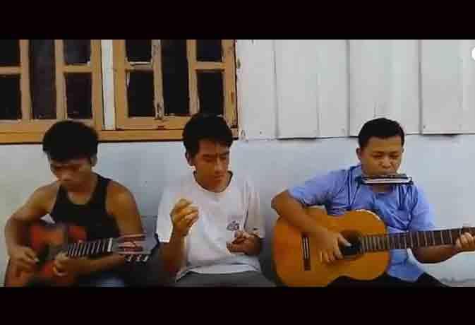 जब 7 देशों के सिंगर्स ने गाया हिंदी गाना 'सिर्फ तुम ही हो'