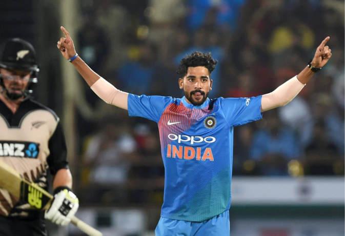 5 मैचों में 40 विकेट ले चुके इस गेंदबाज को टीम इंडिया में कब मिलेगी जगह?
