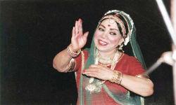 एक थी कथक क्वीन सितारा देवी