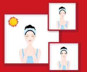 Smart Tips : सर्दियों में अपनी रूखी त्वचा की ऐसे करें आसान देखभाल