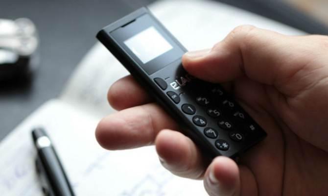 भारत में आ पहुंचा दुनिया का सबसे छोटा फोन,फीचर्स और कीमत जाने बिना काम नहीं चलेगा!