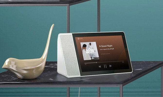 गूगल और लेनोवो ने लांच की Smart डिस्प्ले डिवाइस, जो सुनकर, बोलकर और छू कर आपकी जिंदगी बदल देगी