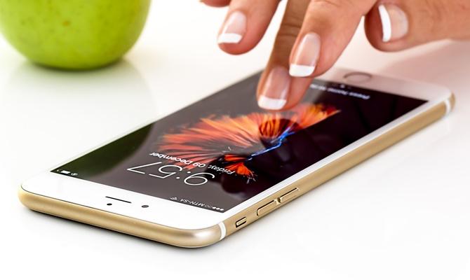 भारत में लॉन्च हो चुका है वो स्मार्टफोन, जिसके डिस्प्ले में ही मौजूद है फिंगरप्रिंट स्कैनर