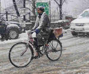माैसम : दक्षिण भारत में गाजा का कहर जारी, वेस्टर्न डिस्टर्बेंस से उत्तर में होगी बर्फबारी