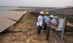 प्रोजेक्ट ग्रीनाथॉन : मैसूर में लगी सौर ऊर्जा से चलने वाली फैक्टरी, ग्रीन पावर से चलने वाला देश का पहला प्लांट