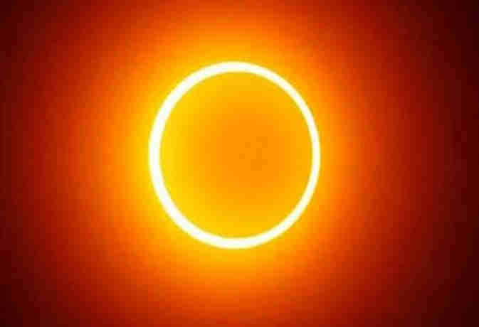 इन देशों में आज दिखेगा साल का पहला सूर्य ग्रहण, भारत में इस तरह से देख सकते हैं आप