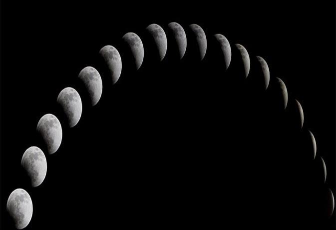 सूर्यग्रहण,13 तारीख और शुक्रवार,यह संयोग कयामत का तो नहीं? जानो पूरा सच