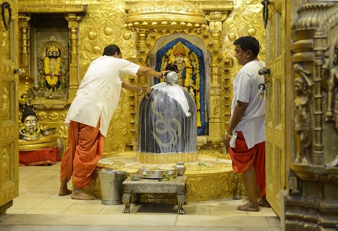 सावन विशेष: सोमेश्वर ज्योर्तिलिंग की है महिमा अनंत, स्तुति से कई रोगों से मिलती है मुक्ति
