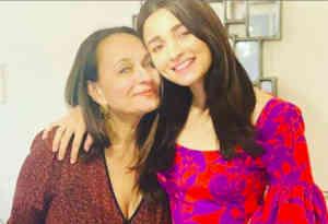 प्यार के लिए सेंसर बोर्ड से भिड़ीं आलिया, मां सोनी राजदान ने भी इसलिए दिया साथ