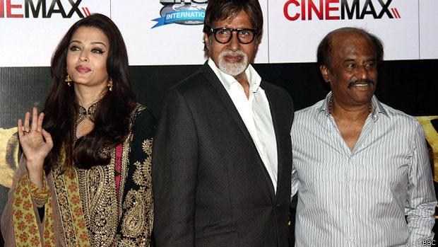 रजनीकांत जोक्स पर क्या हंसती हैं उनकी बेटी