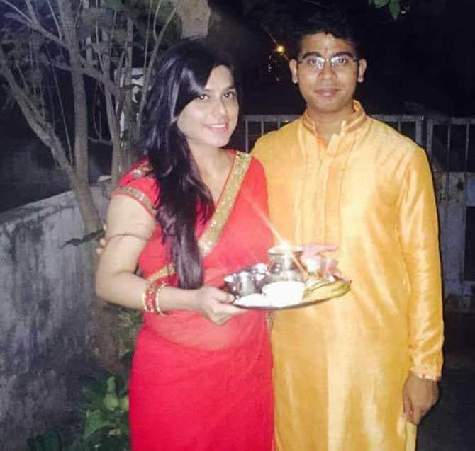 कानपुर एसपी सुरेंद्र दास का नानवेज खाने को लेकर पत्नी से हुआ था झगड़ा