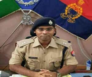 कानपुर एसपी सुरेंद्र दास ने गूगल पर खोजा था जान देने का तरीका
