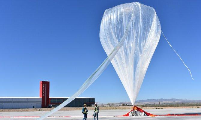 अब गुब्बारे में बैठकर धरती ही नहीं, कीजिए अंतरिक्ष तक की सैर! यह कंपनी लेकर आई है हाईटेक सर्विस