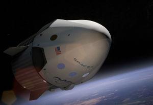 स्पेसएक्स ने चांद पर भेजे जाने वाले पहले टूरिस्ट का किया ऐलान