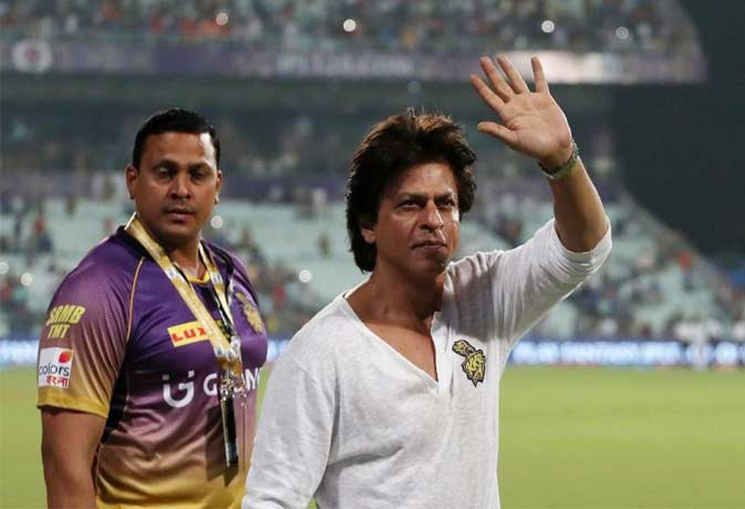 शाहरुख खान ने खरीदी नई क्रिकेट टीम, यह है नाम