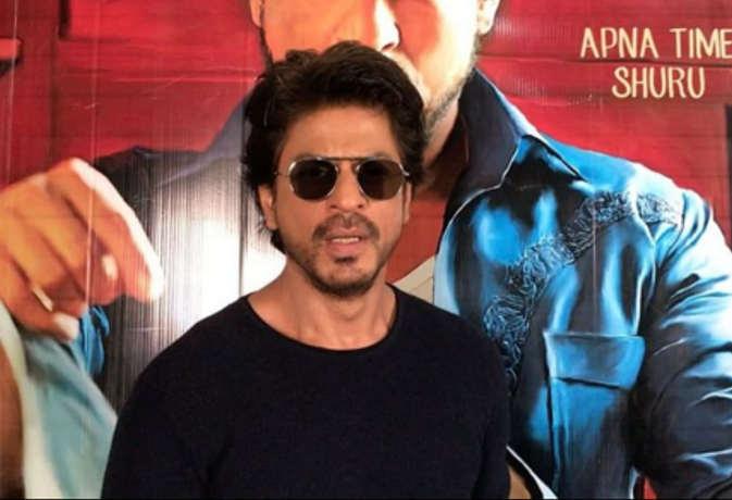 शाहरुख खान ने किया खुलासा बोले नहीं है मेरे पास कोई फिल्म, 'जीरो' के बाद करेंगे ये