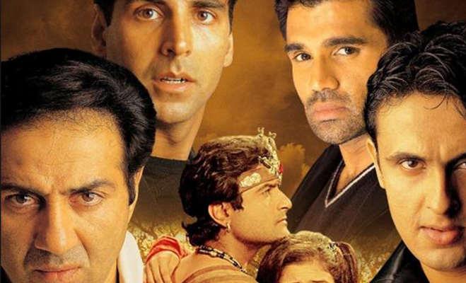 शाहरुख ने अमिताभ-दिलीप के साथ फिल्म करने से किया था मना,ये हैं 5 मल्टी स्टारर फ्लॉप फिल्में