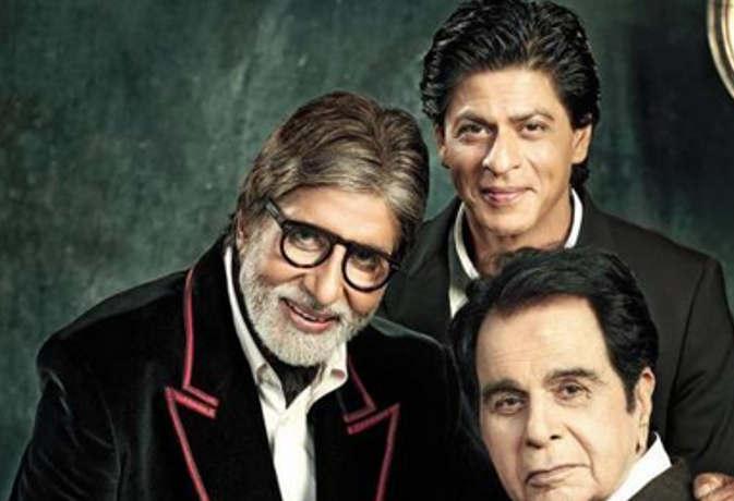 शाहरुख ने अमिताभ-दिलीप के साथ फिल्म करने से किया था मना, ये हैं 5 मल्टी स्टारर फ्लॉप फिल्में