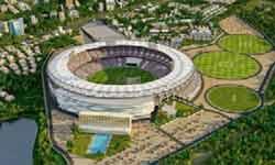 गुजरात बना रहा दुनिया का सबसे बड़ा क्रिकेट स्टेडियम, फिलहाल यह हैं टॉप 10 में शुमार