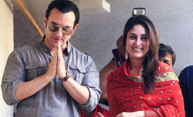 शाहरुख और सैफ सहित इन दस सितारों ने की दूसरे धर्म में शादी