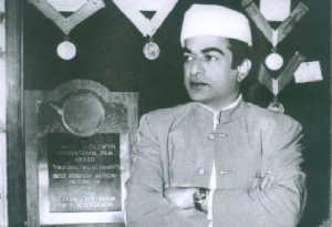 बाॅलीवुड के अन्ना साहब, जिनकी फिल्म का गाना बना पाकिस्तानी स्कूलों की प्रार्थना