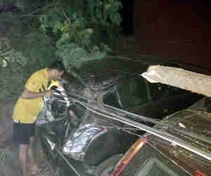 UP में तूफान ने फिर बरपाया कहर 11 लोगों की मौत 28 घायल, PM और CM ने दुख जताते हुए दिए ये निर्देश