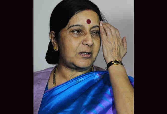अमेरिका के एक रेस्तरां में भारतीय इंजीनियर छात्र की गोली मारकर हत्या, सुषमा स्वराज ने जताया दुख