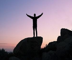 सफलता के लिए मौके को पहचानने की होनी चाहिए काबिलियत
