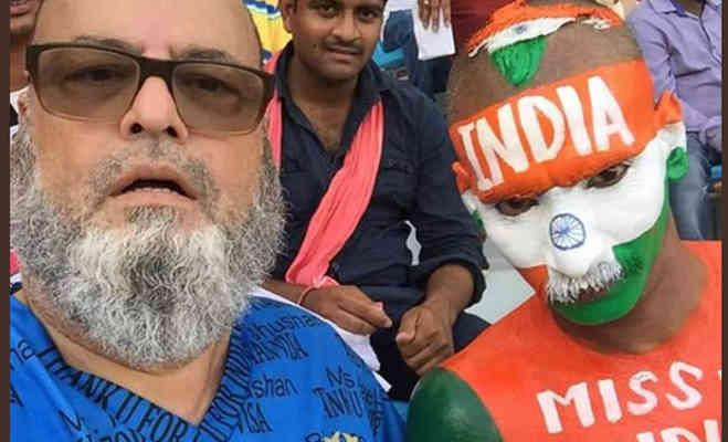 एशिया कप : सचिन के फैन का खर्च उठा रहा यह पाकिस्तानी