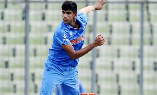 भारतीय टीम में शामिल हुआ 18 साल का वो खिलाड़ी,जिसकी बहन भी क्रिकेटर है