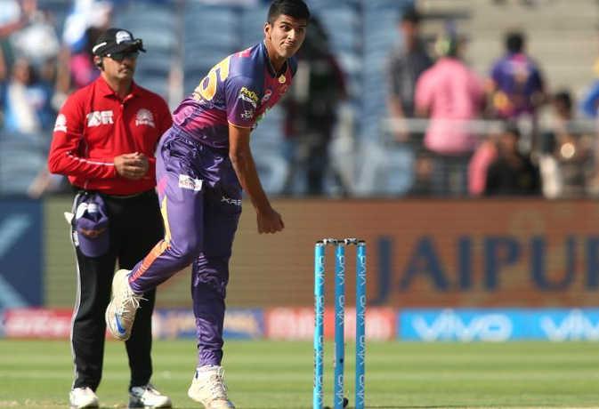 भारतीय टीम में शामिल हुआ 18 साल का वो खिलाड़ी, जिसकी बहन भी क्रिकेटर है