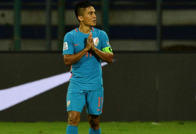 इस भारतीय फुटबॉलर का मैच देखने के लिए बिके सारे टिकट, सानिया मिर्जा को भी पड़ा मांगना