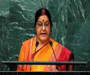 सुषमा स्वराज ने ट्विटर पर पहले जिस स्टूडेंट की मदद से इंकार किया फिर उसी की तारीफ की, जानें उसने ऐसा क्या किया
